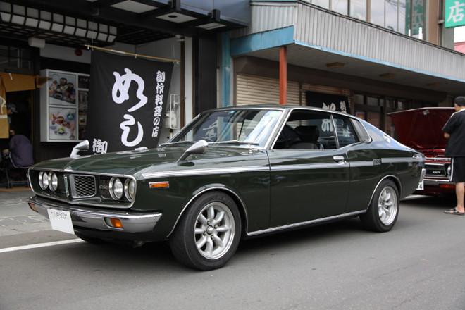 Toyota Corona Mark II X10 X20, stare auto, klasyczny model, z Japonii, トヨタ, 古い車, トヨペット