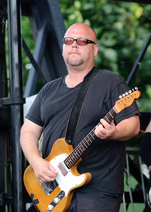 Black Francis Net Worth
