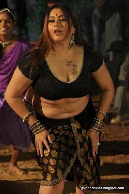 namitha dance shooting stills