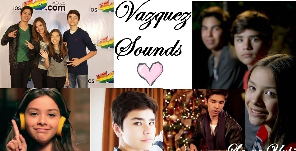 Fans de Vazquez Sounds