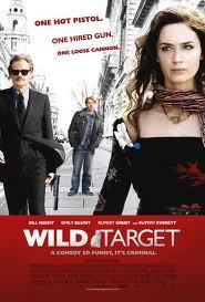 Sát Thủ Học Việc - Wild Target