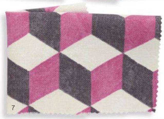 2013 Fabrics Pattern BALYAN Cotton