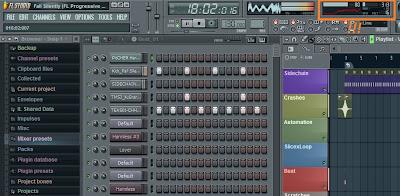 Music Tutorial: Tips Meningkatkan Performa Komputer/Laptop Untuk Fruityloops