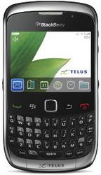 Telus BlackBerry Curve 3G 9300 now available