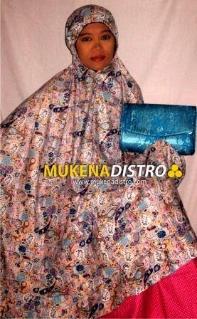 MUKENA DISTRO | ELEGAN 3 | READY