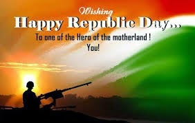 inspirational quotes and greetings for republic day...
