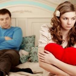 أسباب المشاكل الزوجية , 7ااسباب تدفع الي المشاكل Marital problems