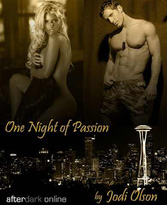 One Night of Passion by Jodi Olson
