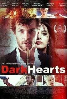 مشاهدة فيلم الدراما والاثارة Dark Hearts 2012 مترجم اون لاين