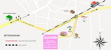 Denah/Peta Lokasi