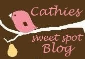 Visit Cathie's Sweet Spot too!