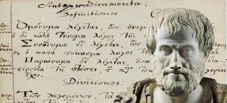 Οταν ο Αριστοτέλης μας δίδασκε πώς να κατασκευάσουμε ένα...Αστρόπλοιο! Μια απίστευτη ιστορία συνωμοσίας!