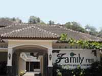 Daftar Penginapan Murah Dekat Pantai Parangtritis 1 Hotel Family Rest