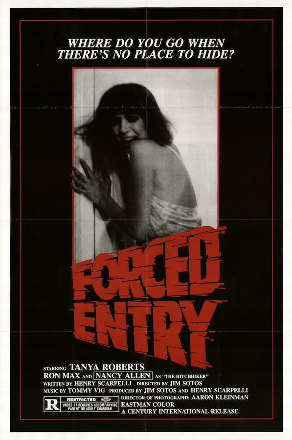 Forced Entry (1973 film) - Wikipedia
