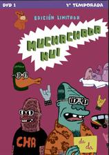 Muchachada Nui VII