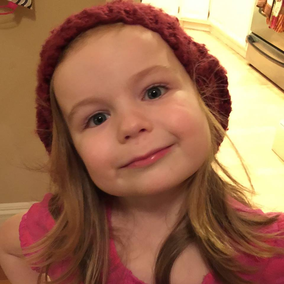 Granddaughter Hope