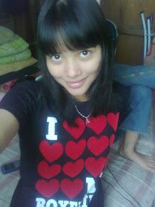 Cinta Saya ♥♥