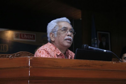 Prof. Dr. H. Abdul Munir Mulkhan
