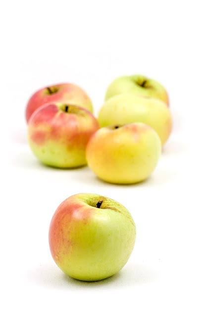 Apples krivopecelj