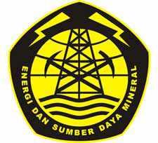 Kementerian Energi dan Sumber Daya Mineral (KESDM)