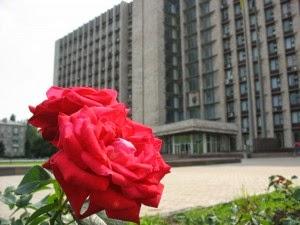 Donetsk, la Ville au Million de Roses par GoToDonetsk