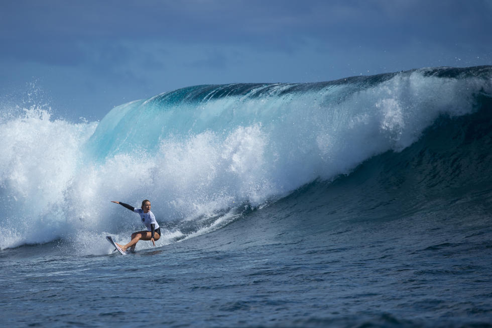 4 Nikki Van DIjk Fiji Womens Pro Fotos WSL  Stephen Robertson