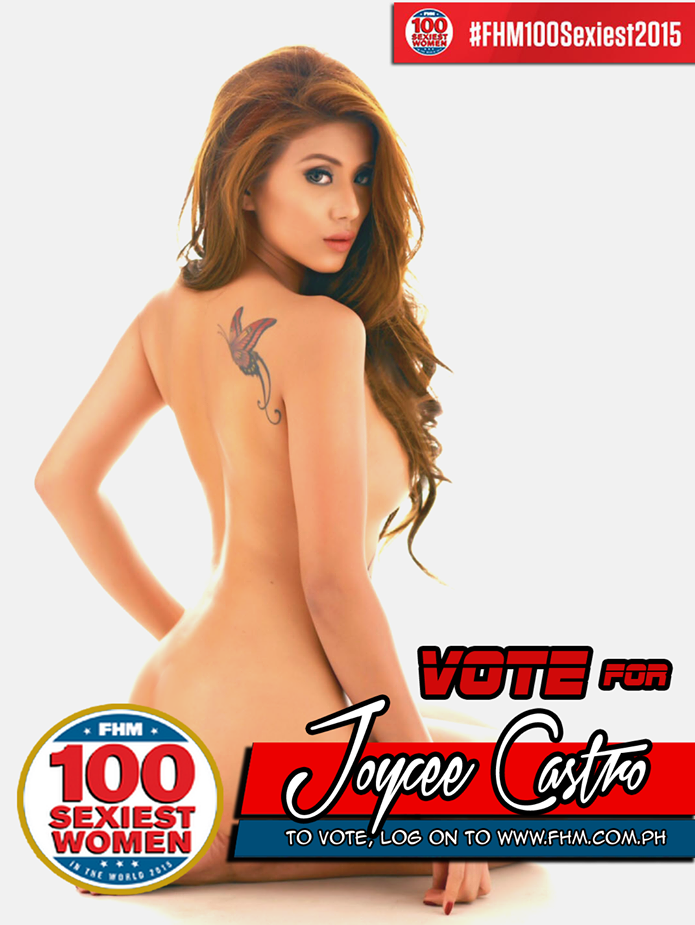 JOYCEE CASTRO 10