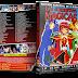 Capa DVD Las Guerreras Magicas La Serie Completa