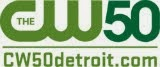 AND on CW50 Detroit!