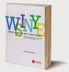 White Space is Not Your Enemy book cover