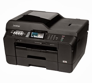 Brother MFC-J6920DW Driver Download Review