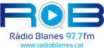 Escúchanos on line en directo o en diferido en el internet a través de la güep de Ràdio Blanes