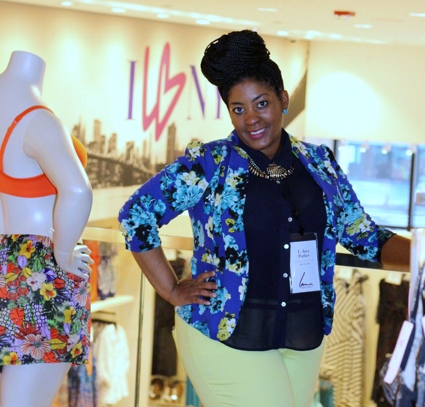 Out + About: The Lane Bryant Blogger Conference Part 1 of 2 ...