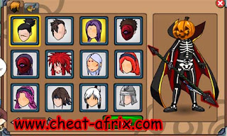 Cheat Ninja Saga October 2012