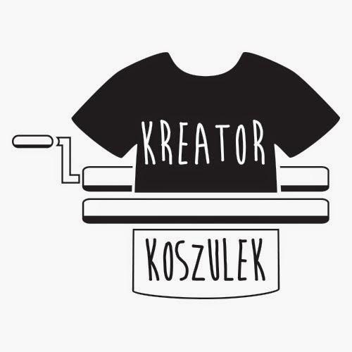 Współpraca z KreatorKoszulek.pl