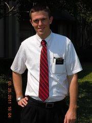 Elder Matthias Neville