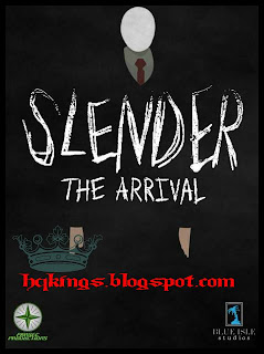 Slender The Arrival CRACKED