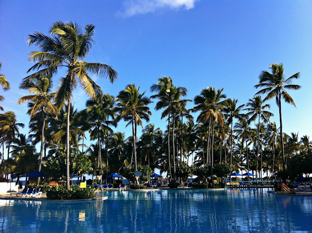 dominican republic / part I. / iPhone diary