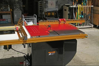Capitalizing On A Great Idea, People A INCRA ® Have Combined Their Success  ® Miter3000 With AngleLOCK ® Indexing System With Sliding System For The  Table ...
