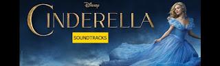 cinderella soundtracks-sindirella muzikleri-kulkedisi muzikleri