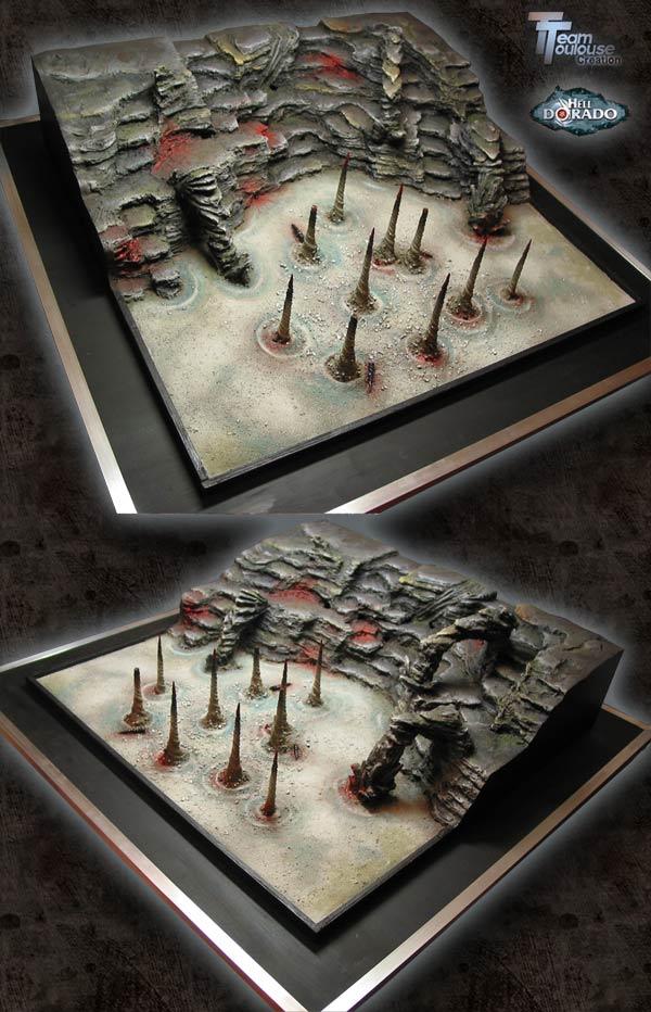 mini horror games