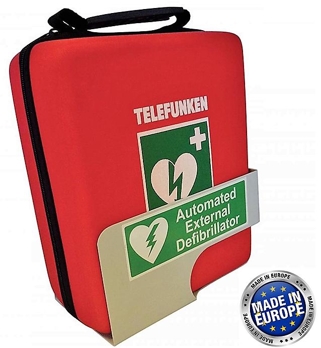 DESFIBRILADORES TELEFUNKEN