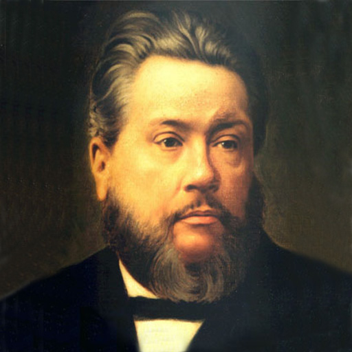 Weekly Spurgeon Quote