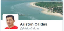 SIGA ARISTON CALDAS NO TWITTER