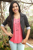 Ritu Varma photos at Anurag Prod movie launch-thumbnail-4