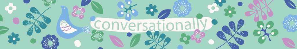 Victoria Johnson Design Conversationally