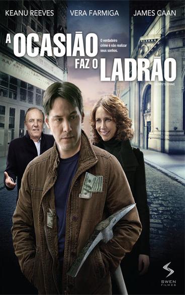 A Ocasião Faz O Ladrão Torrent - DVDRip Dublado (2011)