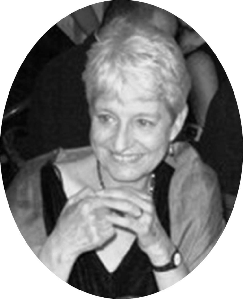Claire Krähenbühl