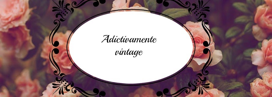 Adictivamente vintage
