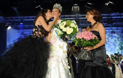 miss prestige national france 2012 winner christelle roca
